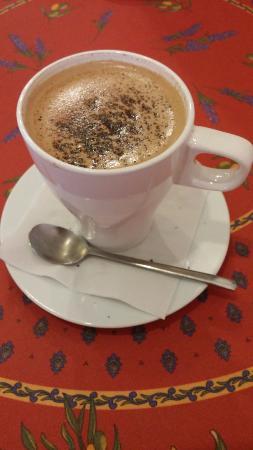 Cafe Chocolate of Lititz: Turbo Coffee!