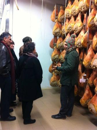 Emilia Delizia Food Tours