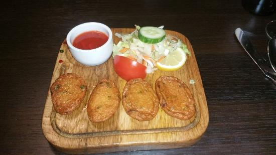 Maniks Restaurant