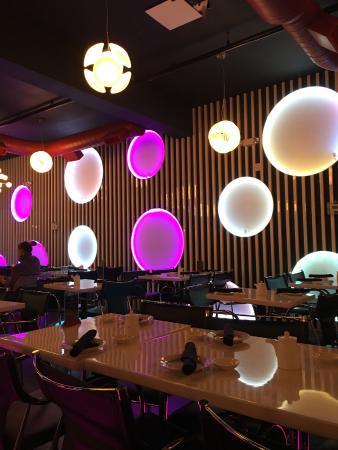 Kooma Restaurant