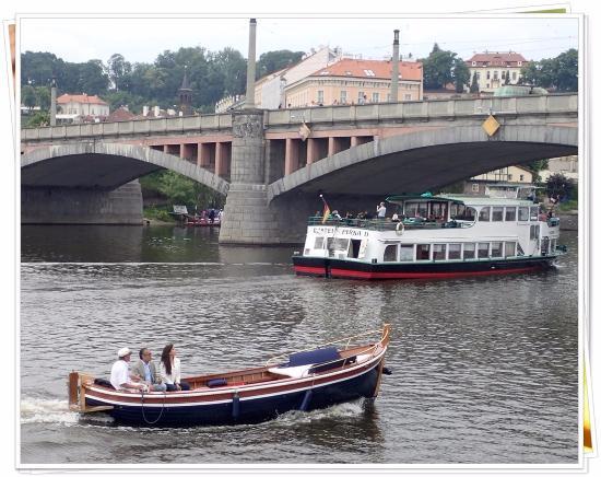 Parniky Praha