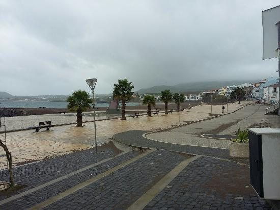 Escaleiras Beach