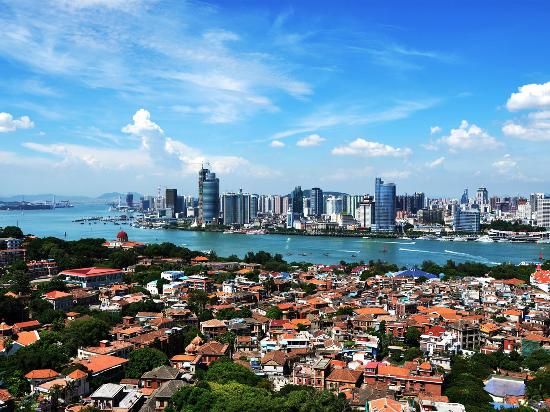 Last Minute Hotels in Xiamen