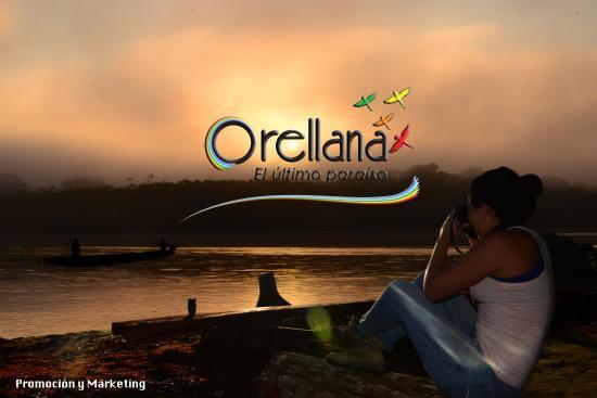 Orellana Province, Ισημερινός: Orellana, el último paraíso