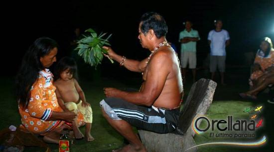 Orellana Province, Ισημερινός: Cultura y tradición en Orellana, el último paraíso