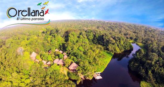 Orellana Province, Ecuador: Recorre Orellana, el último paraíso