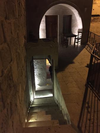 Arif Cave Hotel: photo8.jpg