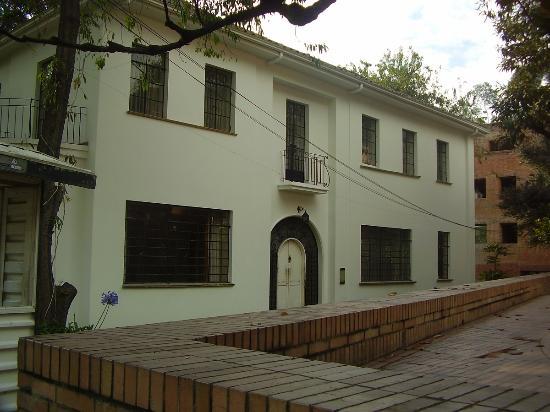 Casa Museo Jorge Eliecer Gaitan
