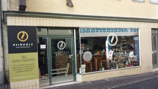 Reinholz Kaffeerösterei