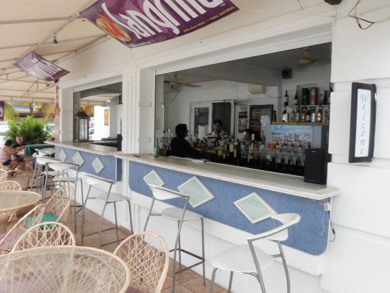 Mares Restaurant & Guest House: Mares Restaurant