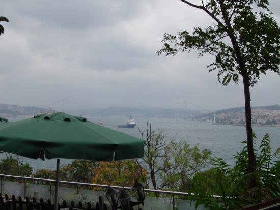Sirma Sultan Hotel Istanbul: красивый вид