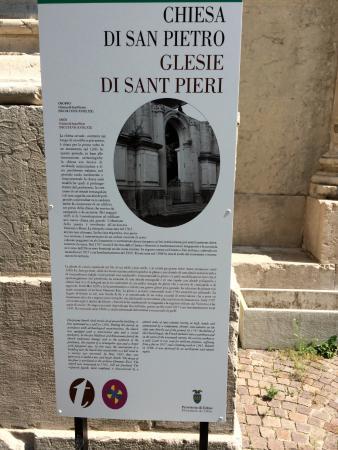 Osoppo, Italy: Info