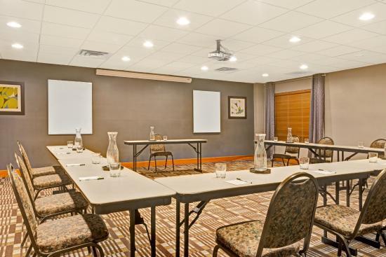 Wingate by Wyndham Cincinnati/Blue Ash: Meeting Space 2