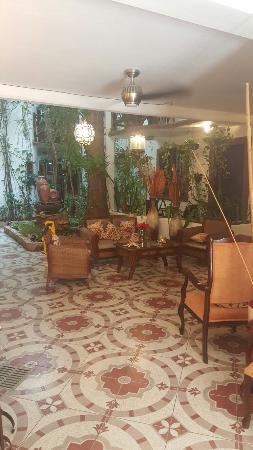 波薩達馬里博薩酒店照片