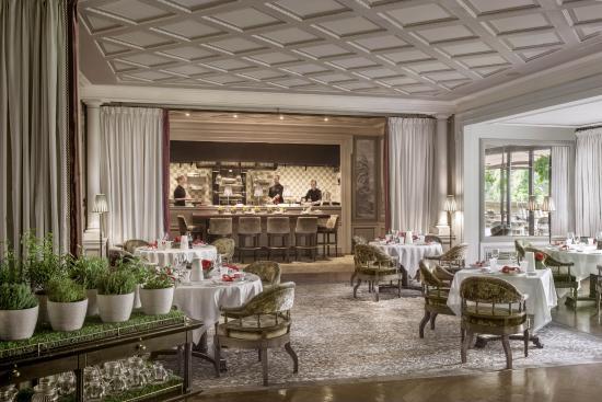 Restaurant Joël Robuchon Monte-Carlo