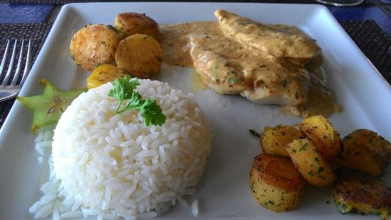 Restaurante Canto Do Mar Photo