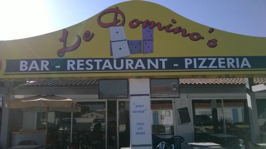 Le Domino's