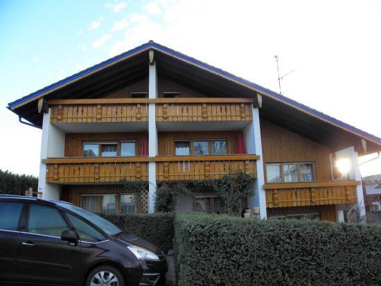Landhaus Berger Guest house, Hopfen am See - tripadvisor.com