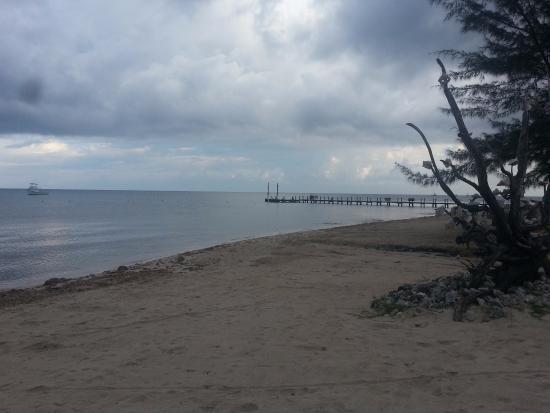 Iberostar Cozumel: Playa del Hotel