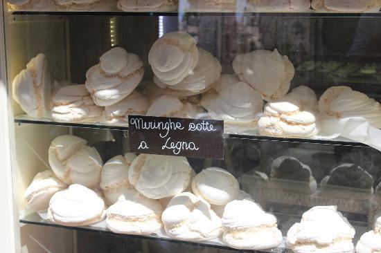 Umbria, İtalya: Vitrine