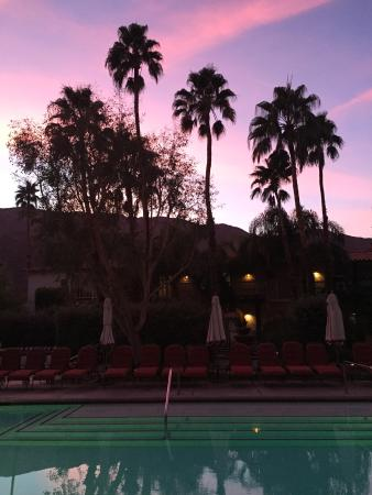 Colony Palms Hotel: photo5.jpg