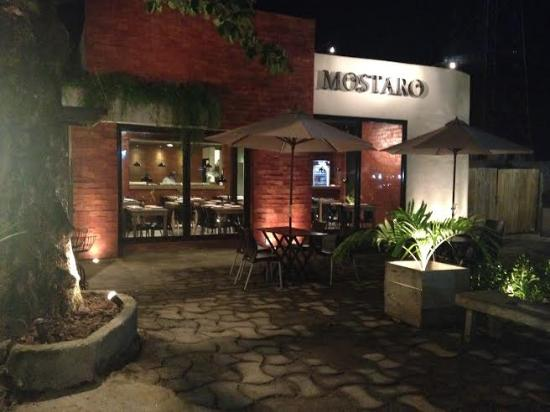 Photo of Pizza Place Mostaro Pizza & Beer at Avenida Almirante Tamandare, 707, Niteroi 24350-380, Brazil