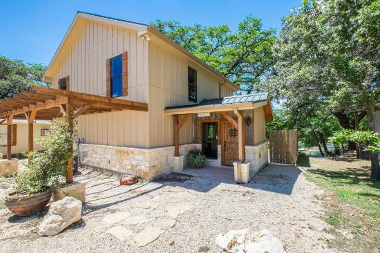 River Bluff Cabins Prices Campground Reviews Rio Frio Texas Tripadvisor