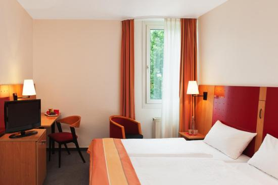 Intercity Hotel Gelsenkirchen