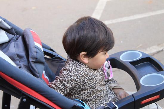 Placerville, Kalifornien: my Grand Daughter