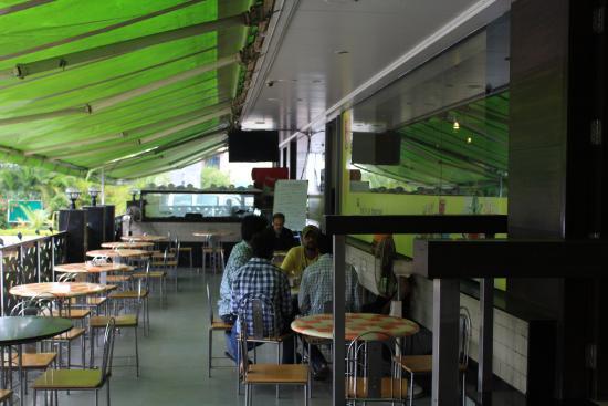 Tamanna Cafeteria, Hinjawadi Pune