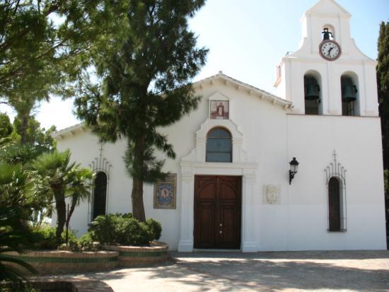Santa Domingo Church (Iglesia de Santa Domingo): Сама церквушка