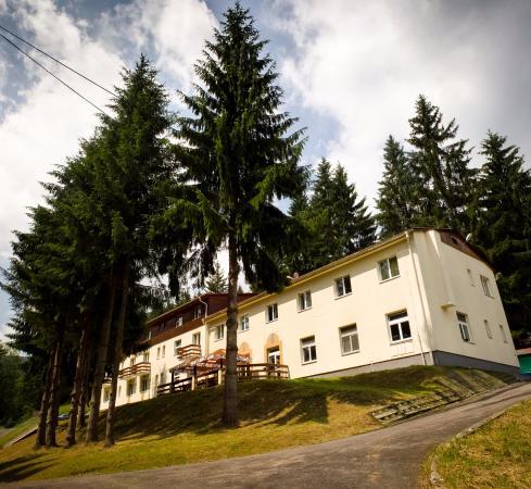 Horsky Hotel Magura