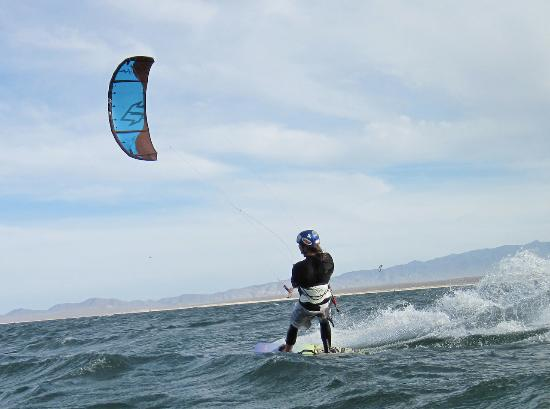 ‪Baja Kite and Surf‬