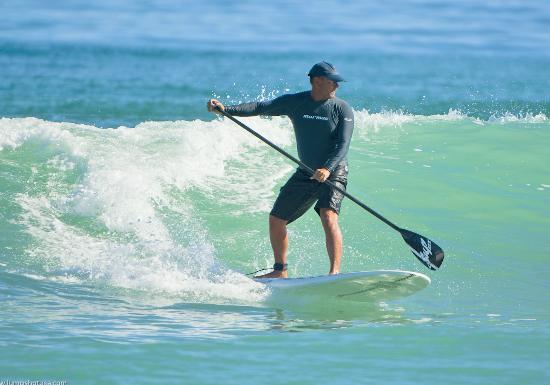 La Ventana, Mexico: Surfing