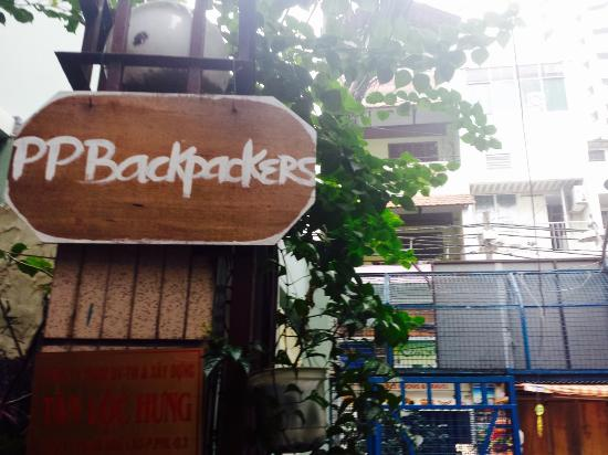 PP BackPackers