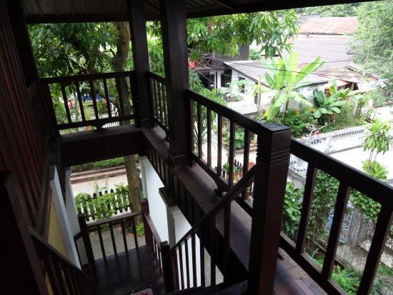Villa Le Tam Tam: so liegt es