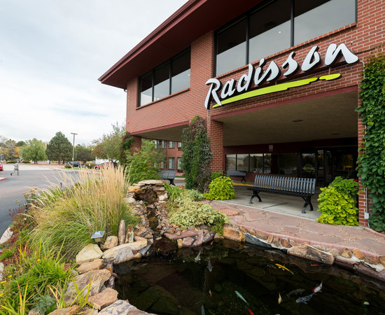 Hotels Near Time Out Bar In Colorado Springs