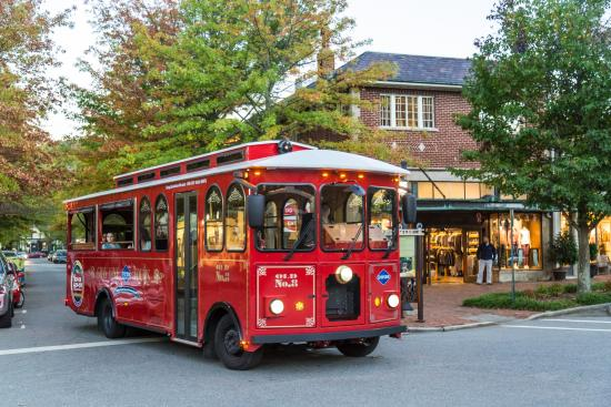 ‪Gray Line Trolley Tours‬