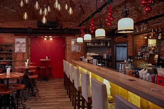 Dukhless Bar
