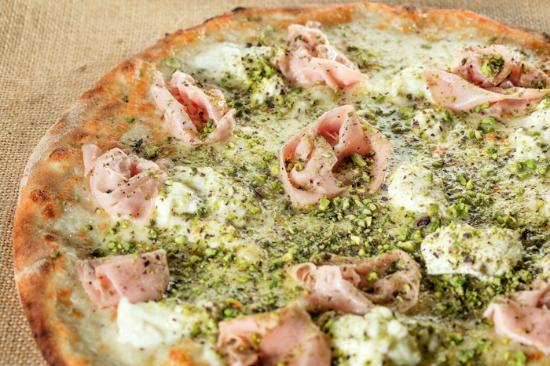 Pizzeria Frumento