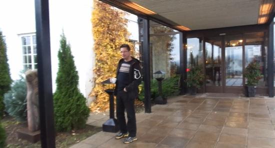 hotell 33 oslo Kongsvinger