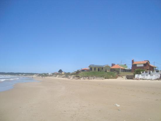 Hotel Terrazas de Costa Azul: vista a la playa