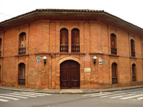 Casa Cultural Proartes