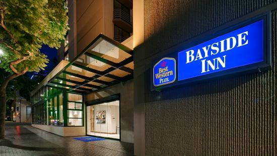 BEST WESTERN PLUS Bayside Inn