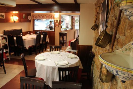 imagen Restaurante Kirkilla en Zarautz