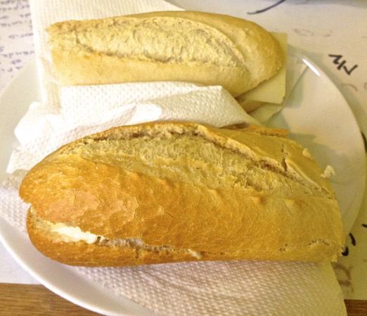 Tonton Garby's Amazing Sandwiches