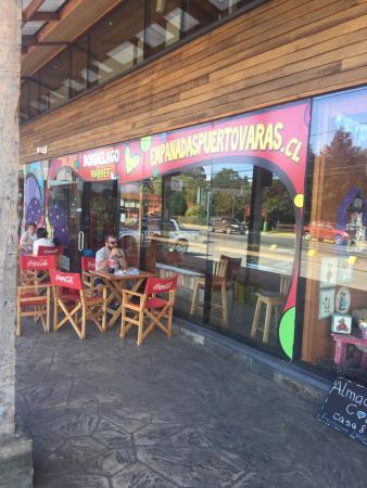 Empanadas Puerto Varas