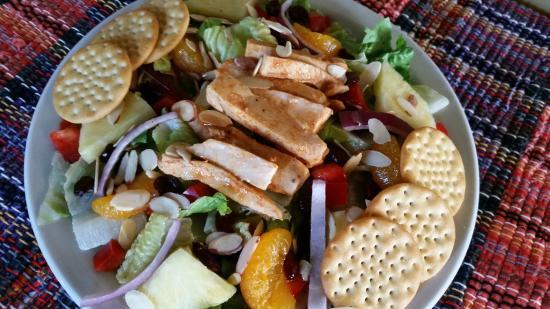 Martinsville, IN: Summer Salad - Seasonal