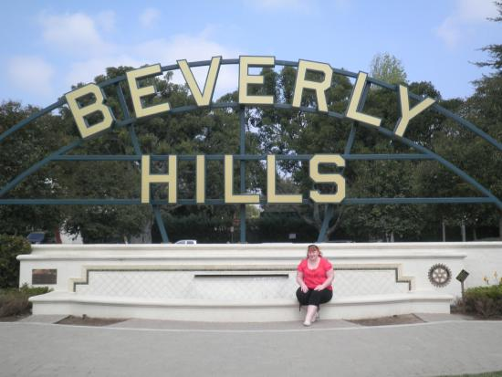 Beverly Hills Trolley Tours CA Top Tips Before You Go TripAdvisor – Beverly Hills Tourist Attractions Map