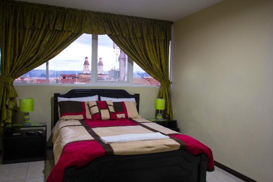Hotel Las Gardenias